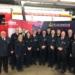 Anbau des Feuerwehrhauses ist ein Thema