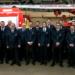 Wahlen der Führung der Feuerwehr Weingarten
